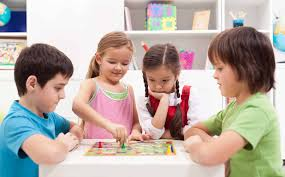 19 dec 5 simple board games you can play with the little ones