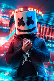 We have 84+ amazing background pictures carefully picked by our community. Marshmello 1125x2436 Resolution Wallpapers Iphone Xs Iphone 10 Iphone X