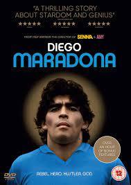 Diego Maradona [DVD]: Amazon.de: Diego Maradona, Asif Kapadia, Diego  Maradona: DVD & Blu-ray