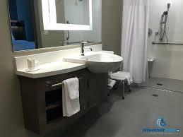 ada bathroom sink. Handicap Bathroom Sink Captivating Wheelchair Accessible Sinks Ada Specs .