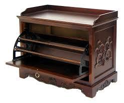 prepac ashley shoe storage bench white. Image Of: Shoe Storage Bench Sliding Door Prepac Ashley White A