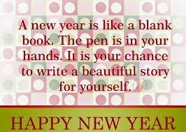 New Year Messages in Hindi - Happy New Year 2015