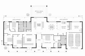 australian home floor plans beautiful exquisite tropical house craftsman style simple open house floor plans