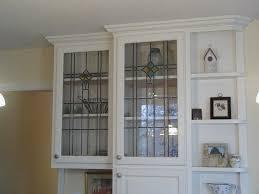 admirable glass kitchen cabinet doors your house design kitchen design marvelous galley glass door