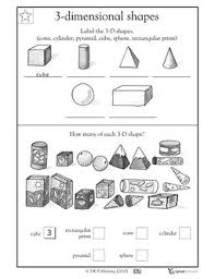 Solid Shapes Worksheets moreover  additionally  also Best 25  Names of 3d shapes ideas on Pinterest   Maths shapes name together with 1st Grade Geometry Worksheets   Free Printables   Education besides Solids and Plane Figures 2nd Grade Worksheet   Lesson Pla as well Today In First Grade  Solid Figures and a winner further  additionally Shapes Worksheets together with  further . on first grade solid figure worksheets