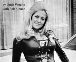 Linda Vaughn And Rob Kinnan Discuss Their New Book