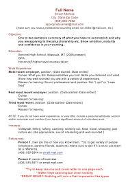 Resume Address Nice Skills For Resume Resume Template Ideas