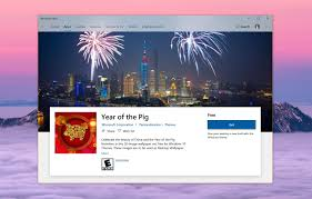 windows theme free microsoft releases a new free windows 10 theme to celebrate the year