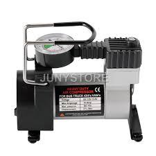 Máy bơm hơi mini hiroma, máy bơm lốp ô tô xe máy đa năng 12V công suất cao air  compressor – hàng chuẩn giá tốt – Điện Máy Xanh Di Động