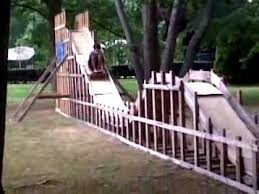 Backyard Roller Coaster Kits  Outdoor Furniture Design And IdeasBackyard Roller Coasters For Sale