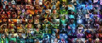 dota 2 features heroes of 6 84 gosugamers