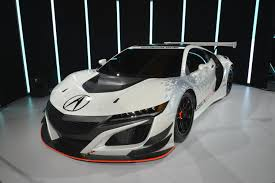 2018 honda nsx gt3. unique nsx acura nsx gt3  throughout 2018 honda nsx gt3