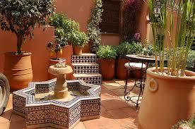 moroccan garden furniture. Moroccan Garden Furniture