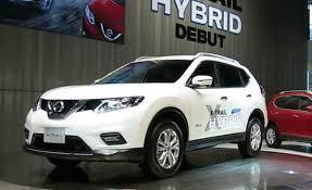 2018 nissan x trail hybrid. modren hybrid 2018 nissan xtrail hybrid intended nissan x trail hybrid 8