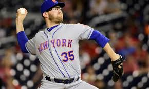 Mikes Mets Player Review Series Jacob Rhame The Sports Daily