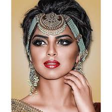 best wedding hair and makeup toronto awesome indian stani bridal
