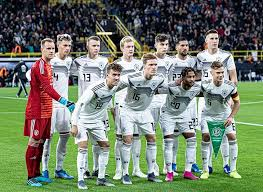 Everything about the past, present and future of the german national team. Team Travel Hrg Sports Europe