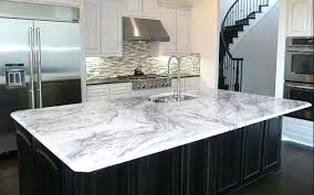 quartz bathroom looks like marble color look countertops vs granite
