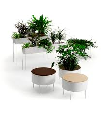 eco friendly multifunction seating.  Seating Interesting Ideas Garden Pot Design Flower Pots Image Gallery Collection Inside Eco Friendly Multifunction Seating C