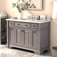 design element single sink amelia 60 inch bathroom vanity montauk 42 set ideas