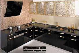 modern kitchen design 2015. Modern Black Kitchen Designs Ideas Furniture 2015 Modern Design