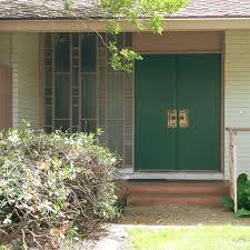 mid century modern front doorsMid Century Modern Front Door  Modesto CA  JL Ordaz  Flickr