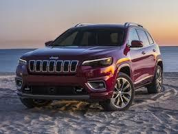 2020 Jeep Cherokee Latitude Plus Fwd For Sale In El Paso Tx