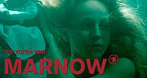 Maja #maranow wollte die umstände privat halten. Die Toten Von Marnow Fernsehserien De