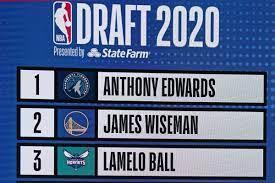 2021 NBA Draft preview - At The Hive