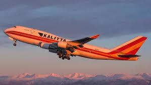KALITTA AIR flight K4706 - Aviation Accident Database