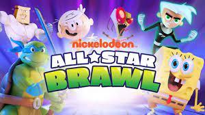Nickelodeon All-Star Brawl - Plattform ...