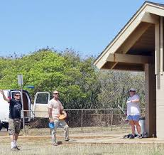 poipu ryan moen said the group had to put in some time sunday at weliweli park in poipu