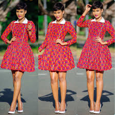 Ankara Shorts Designs For Ladies Cute Ankara Styles For Teen Girls 18 Latest Ankara Fashion