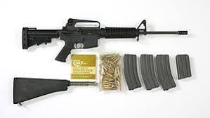 Colt Ar 15 Wikipedia
