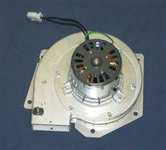 replacement exhaust combustion blower motor for harman stoves combustion exhaust blower housing for several different brands be sure to check the