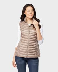 32 Degree Ultra Light Jacket Womens Ultra Light Down Packable Vest