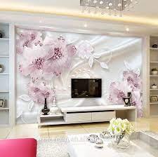 Zhihai Luxury Diamond Flowers 3d ...