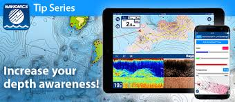 Navionics Create Hd Maps On Your Boating App Outdoorsfirst