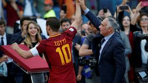 AS Roma sold to US billionaire Dan Friedkin for €591m