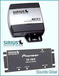amazon com complete sirius radio system for satellite ready amazon com complete sirius radio system for satellite ready pioneer receivers cd sb10 scc1 car electronics