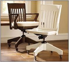 vintage wooden office chair. white wooden office chair vintage swivel desk destroybmx