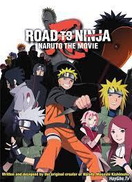Xem Phim Naruto Shippuuden The Movie 6: Road to Ninja | Naruto: Đường tới  Ninja Full