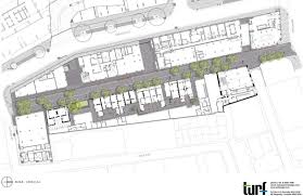 Site Design Landscape Architects Cronulla Kensington Street By Turf Design Studio And Jeppe Aagaard