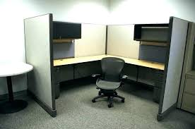 office cubicles accessories. Home Office Cubicle Desk Computer Chair Old Furniture Door . Cubicles Accessories C