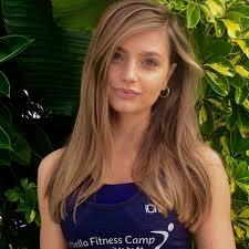 Millie Sophia Pugh | Marbella Fitness Camps