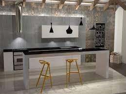 Industrial Kitchen Kitchen Modern Kitchen Island Designs Luxurysummerhousedesign