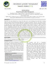 Tamiflu Dosing Chart Pdf Pdf Verma S Kumar M Sharma V K Easwari T S