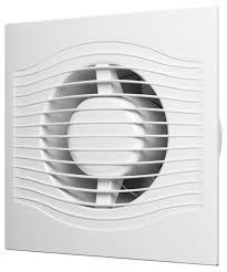 <b>Вытяжной вентилятор DiCiTi</b> SLIM 4C 7.8 Вт — купить по ...
