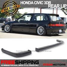 531 best my car images on pinterest honda civic, car and Ef Civic Wiring Diagram For My Trunk 1988 1991 honda civic 2dr 3dr hatchback only style ikon style bumper