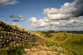 <b>Game of Thrones</b> History: How Hadrian's <b>Wall</b> Inspired George RR ...